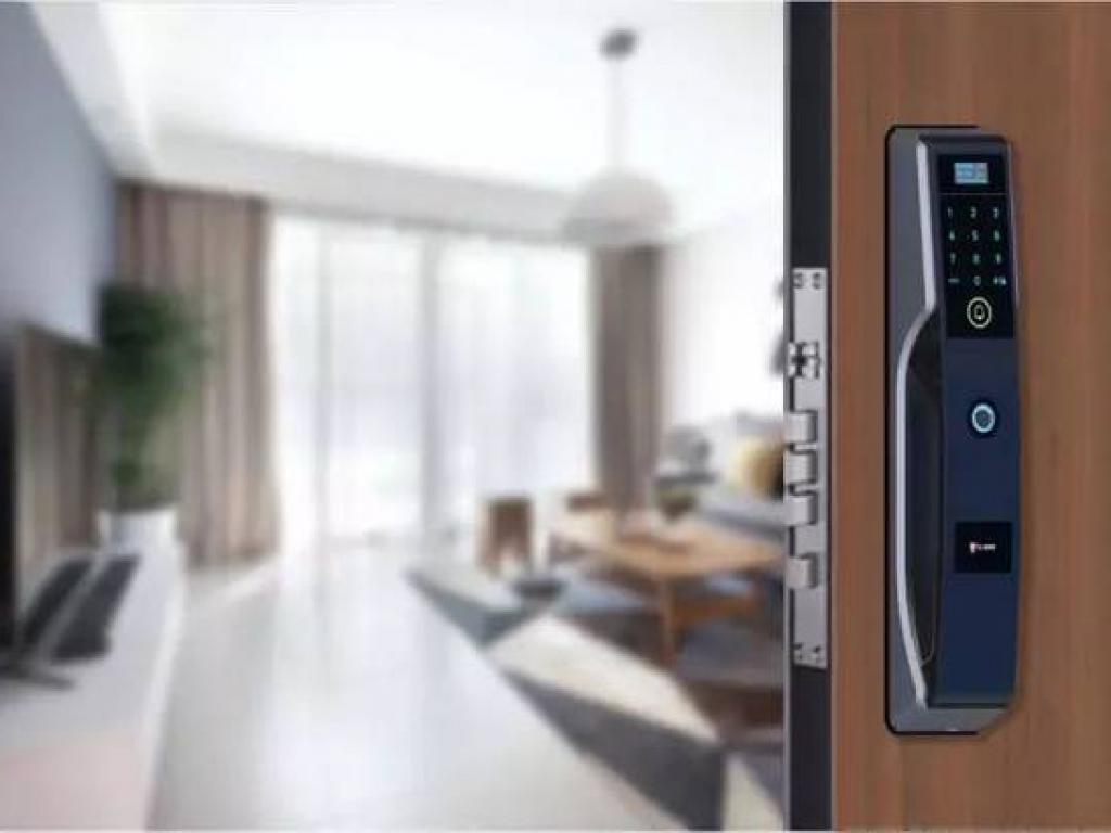 富美莱推出全新智能锁品牌__优上智能锁